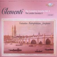 CLEMENTI, M.: Piano Sonatas (Complete), Vol. 4 (Mastroprimiano)