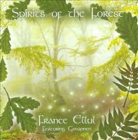 ELLUL, France: Spirits of the Forest