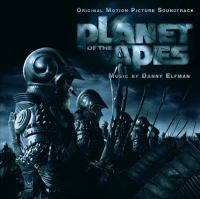 ELFMAN, D.: Planet of the Apes (Original Motion Picture Soundtrack) (P. Anthony)