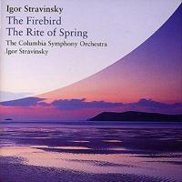 STRAVINSKY, I.: Firebird (The) / The Rite of Spring [Ballet] (Columbia Symphony, Stravinsky)