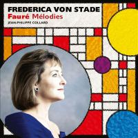 FAURE, G.: Melodies (Stade)