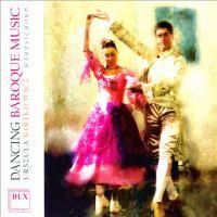 Harpsichord Recital: Bartkiewicz, Urszula - REINCKEN, J.A. / LEBÈGUE, N.A. / DIEUPART, C. / BACH, J.S. / RAMEAU, J.-P. (Dancing Baroque Music)