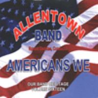 ALLENTOWN BAND: Americans We