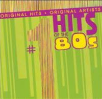 #1 Hits of the 80s