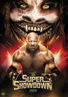 WWE: Super Showdown 2020 (DVD)