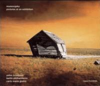 MUSSORGSKY, M.P.: Pictures at An Exhibition (Bronfman, Berlin Philharmonic, Giulini)