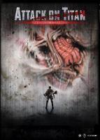 Attack on Titan the Movie Part 1 (DVD)