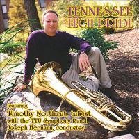 TENNESSEE TECH PRIDE: Tennessee Tech Pride