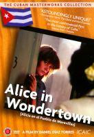 Alicia en el Pueblo de Maravillas