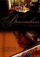 The Bowmakers (DVD)