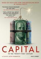 Capital in the Twenty-First Century (DVD)