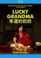 Lucky Grandma (Blu-ray)
