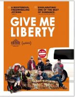 Give Me Liberty (Blu-ray)