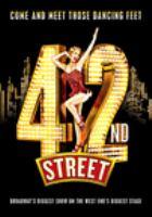 42nd Street (DVD)
