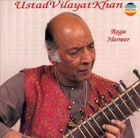 INDIA Vilayat Khan: Raga Hameer