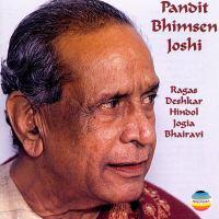 INDIA Bhimsen Joshi