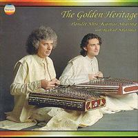 INDIA Shivkumar Sharma: The Golden Heritage