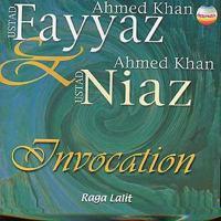INDIA Faiyaz Khan / Niaz Khan: Invocation