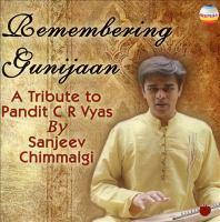 INDIA Sanjeev Chimmalgi: Remembering Gunijaan