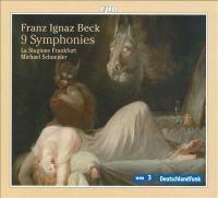 BECK, F.I.: Symphonies (La Stagione Frankfurt, M. Schneider)