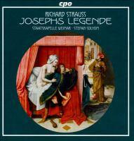 STRAUSS, R.: Josephslegende [Ballet] (Weimar Staatskapelle, Solyom)