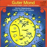 Choral Concert: Zürich Boys Choir - BRAHMS, J. /  REICHARDT, J.F. / FLIES, B. / MOOS, N. Von / NAGELI, H.G. / SCHUBERT, F. (Guter Mond)