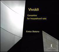 VIVALDI, A.: Violin Concertos (arr. A. Dawson for Harpsichord Solo) (Baiano)