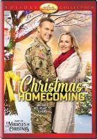 Christmas Homecoming (DVD)