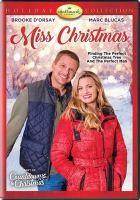 Miss Christmas (DVD)