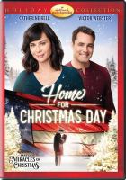 Home for Christmas Day (DVD)