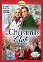 The Christmas Club (DVD)