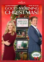 Good Morning Christmas! (DVD)