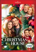 The Christmas House (DVD)