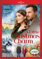 A Little Christmas Charm (DVD)