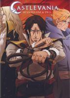 Castlevania Season 1 & 2 (DVD)