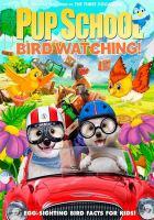 Pup School: Bird Watching (DVD)