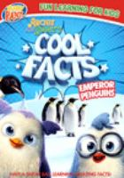 Archie and Zooey's Cool Facts: Emperor Penguins (DVD)
