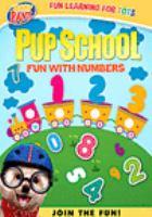 Pup School Jr: Fun With Numbers (DVD)