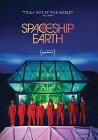 Spaceship Earth (DVD)