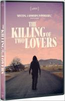The Killing of Two Lovers (DVD)