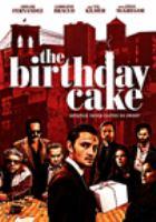 The Birthday Cake (DVD)