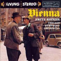 Orchestral Music - STRAUSS II, J. / WEBER, C.M. Von / STRAUSS, R. (Vienna) (Chicago Symphony, Reiner)