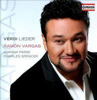 VERDI, G.: Songs (Vargas)