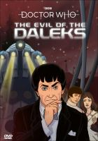 Doctor Who: The Evil of the Daleks (DVD)
