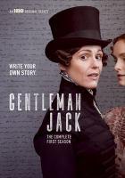 Gentleman Jack (DVD)