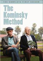 The Kominsky Method Season 1 (DVD)