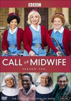 Call the Midwife Season 10 (DVD)
