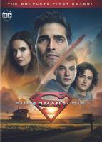 Superman & Lois Season 1 (DVD)