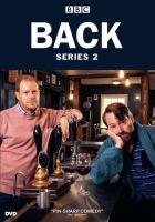 Back Season 2 (DVD)
