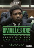 Small Axe (DVD)